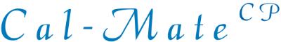 Cal Mate logo