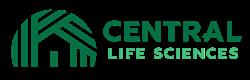 Central Life Sciences Logo
