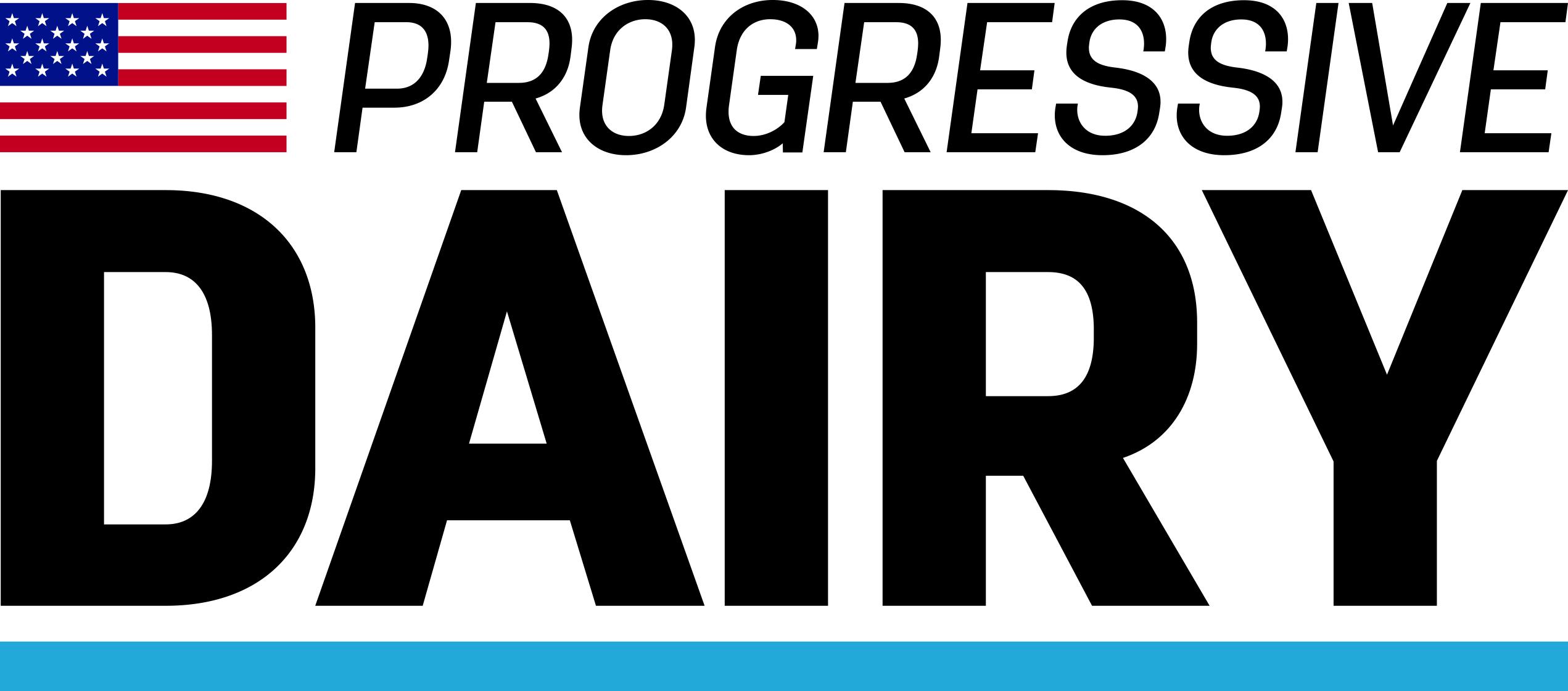 Progressive Dairy Expo Logo